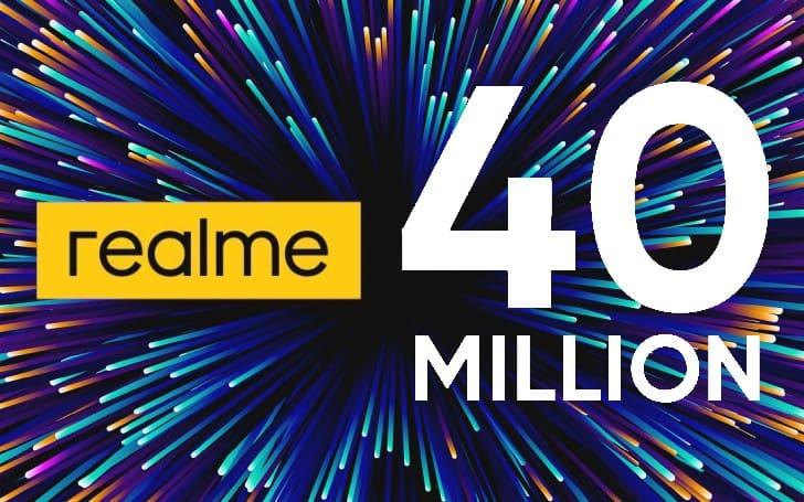 realme-40-millones-usuarios