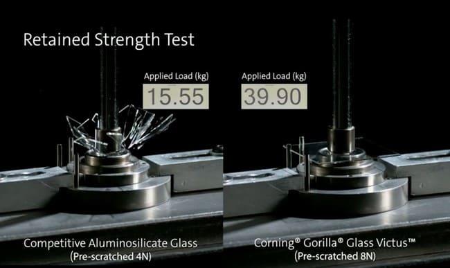 test-resistencia-Corning-Gorilla-Glass-Victus