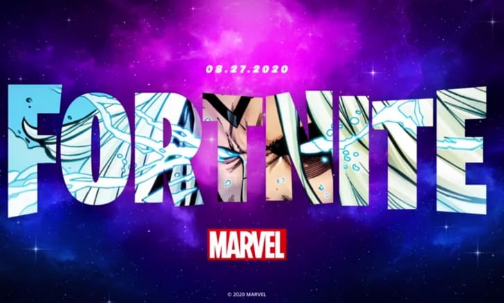 Fortnite-cuarta-temporadad-Marvel