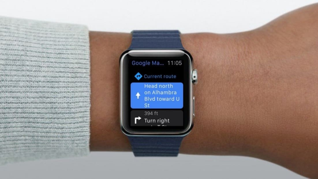 Google-Maps-regresa-a-Apple-Watch