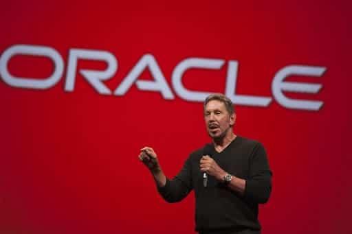 Larry-Ellison-CEO-Oracle