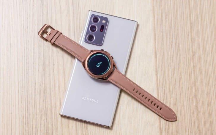 Samsung-Galaxy-Watch3-con-Galaxy-Note-20