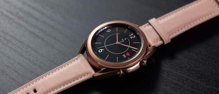 Samsung-Galaxy-Watch3-diseño