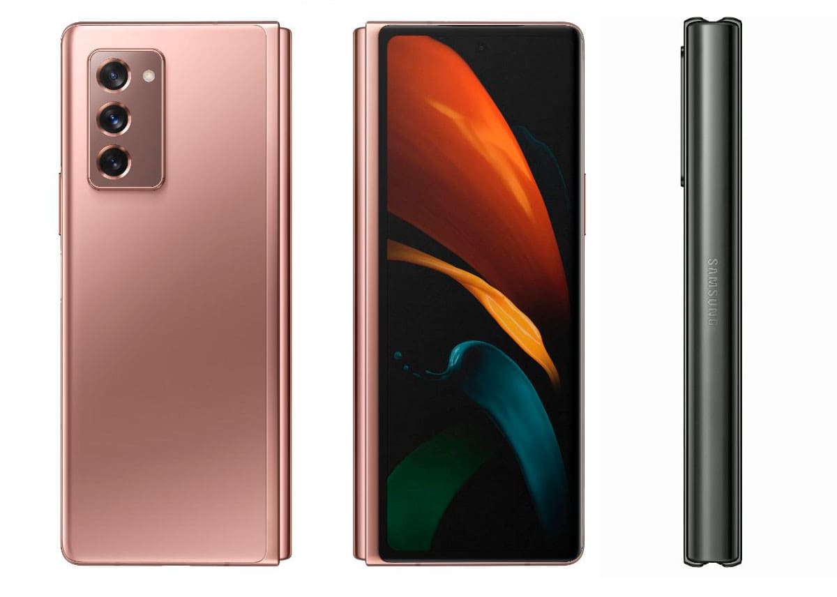 Samsung-Galaxy-Z-Fold-2-diseño