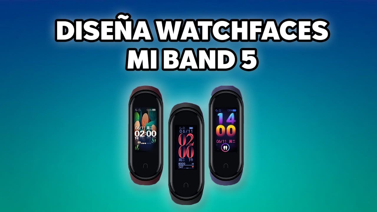 como-crear-watchfaces-Mi-Band-5