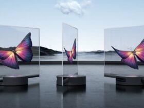 diseño-Xiaomi-Mi-TV-LUX-OLED-Transparent-Edition