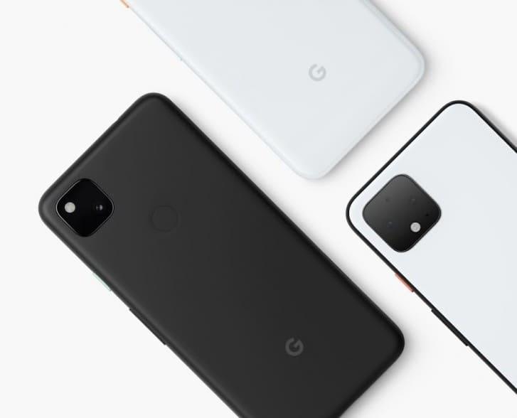 google-pixel-4a-y-google-pixel-4