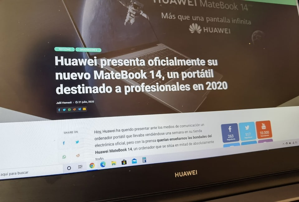 huawei-matebook-d14-2019-amd-pantalla-perspectiva-web-techdroy