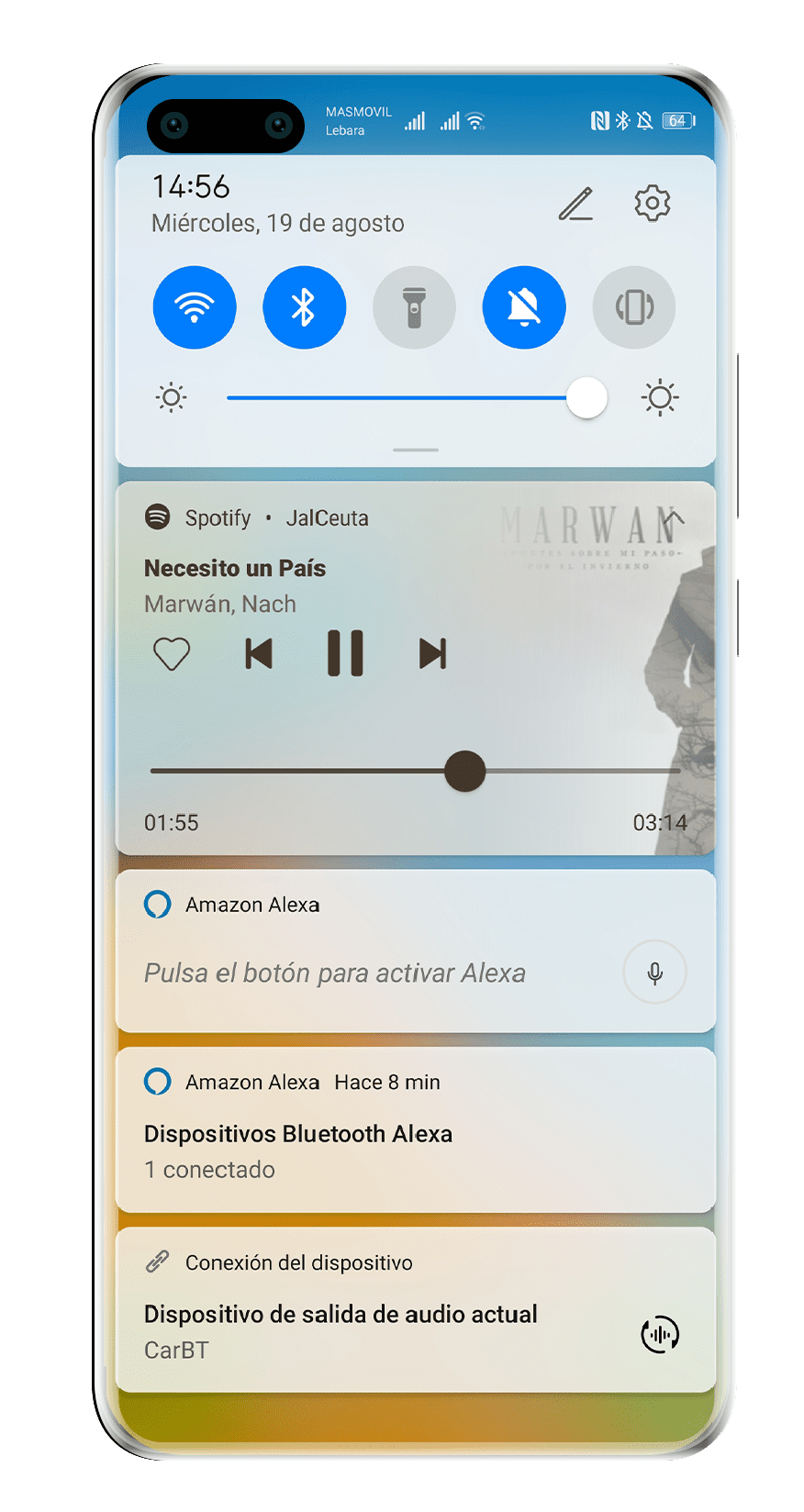 notificaciones-Amazon-Echo-Auto