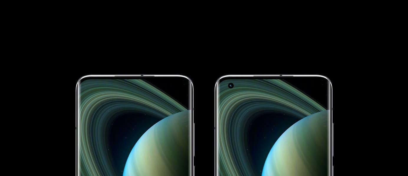tercera generacion camara bajo pantalla Xiaomi