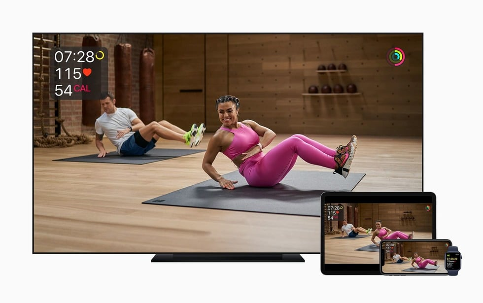 Apple_fitness-plus-screens-appletv-ipadpro-applewatch-iphone11_09152020
