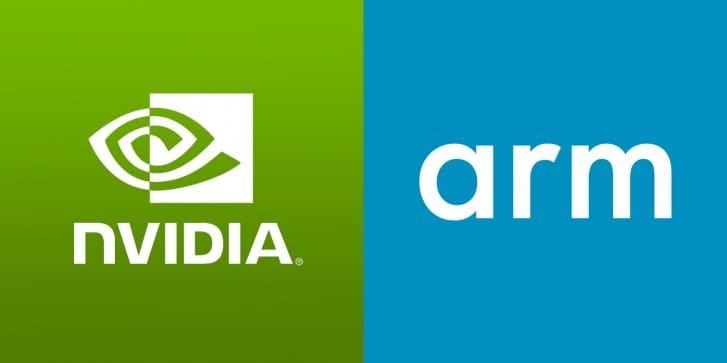 NVIDIA-compra-ARM