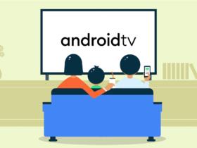 android-tv-actualizacion