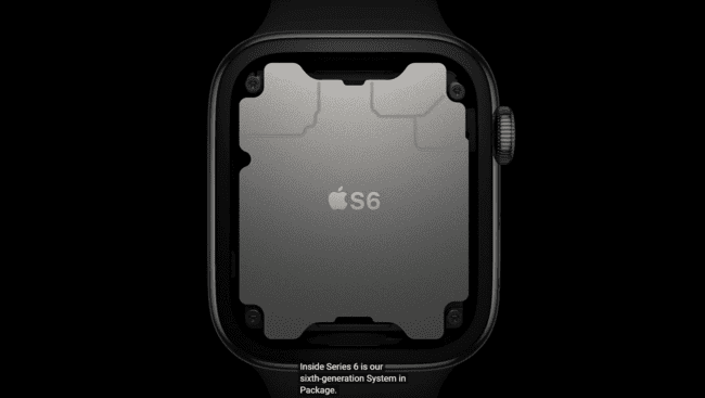 apple-silicon-s6-chip-apple-watch-series-6