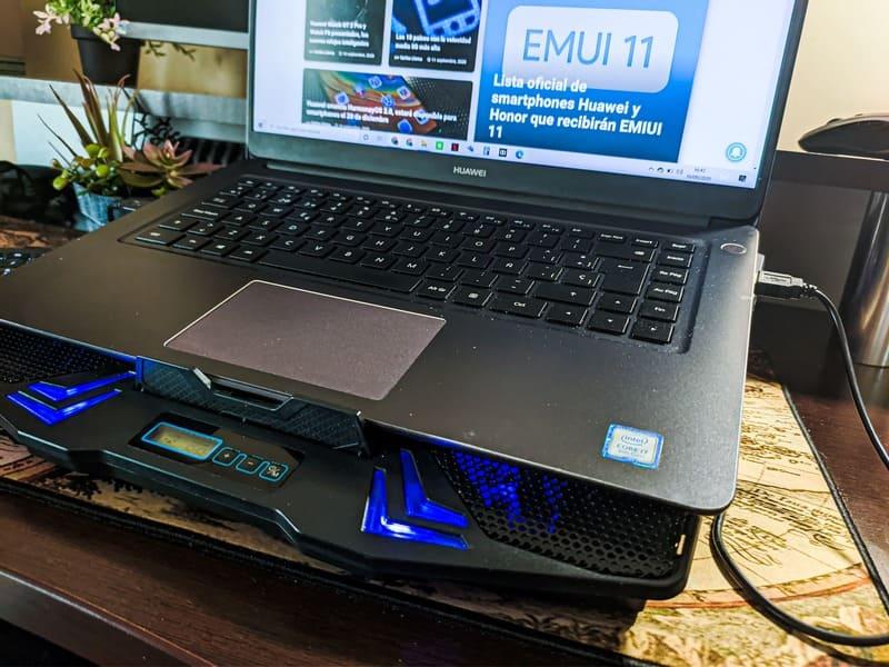 base-refrigeradora-ventilador-ordenador-portatil-huawei-matebook-d-15