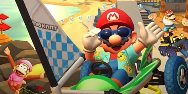 Destacada Mario Kart Tour
