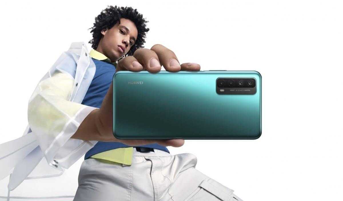 diseño-trasera-Huawei-P-Smart-2021