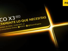 fecha-lanzamiento-Poco-X3-NFC