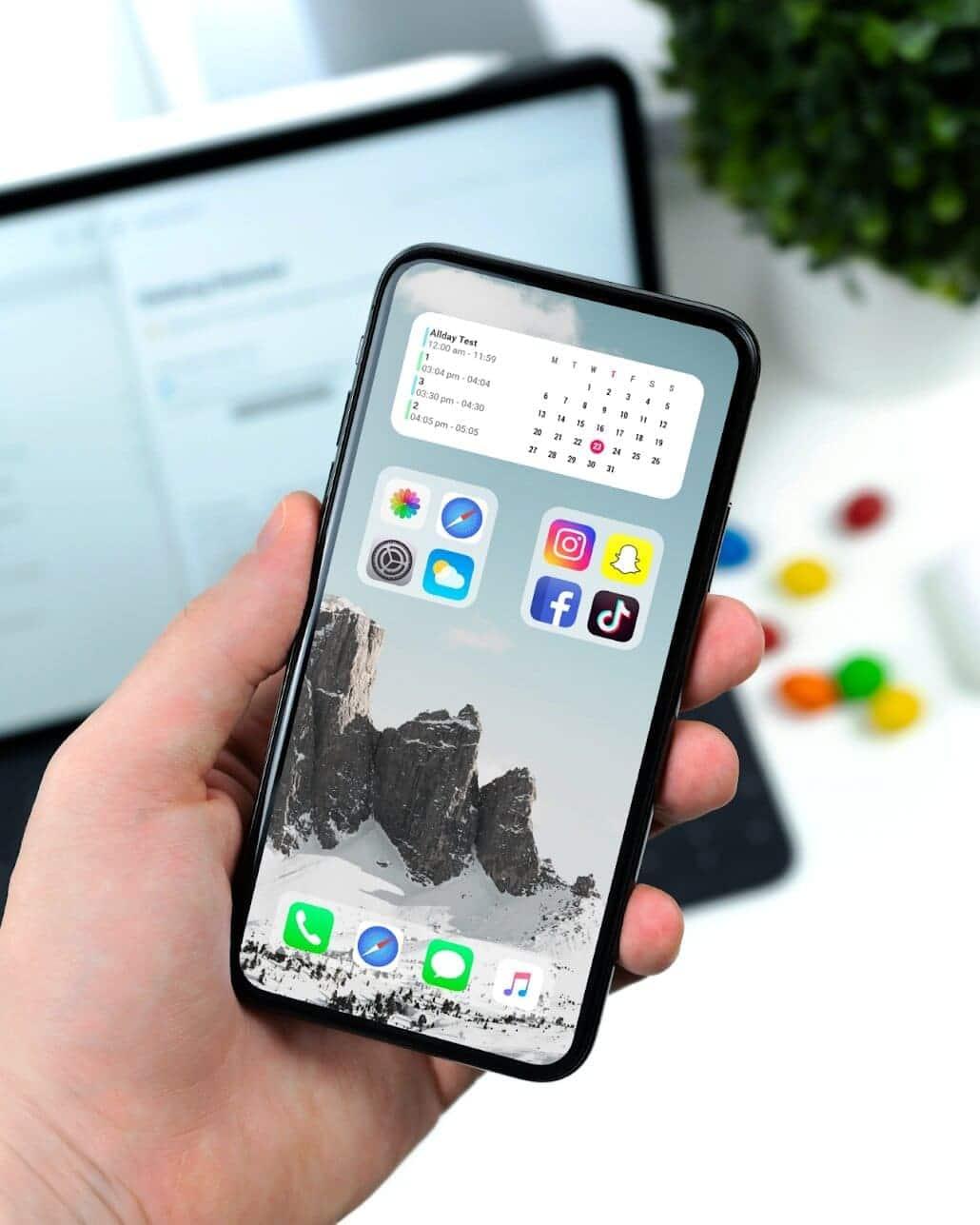 personalizar-widgets-iOS-14-en-Android