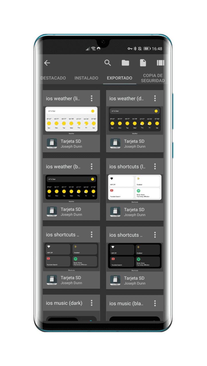 widgets-iOS-14-KWGT