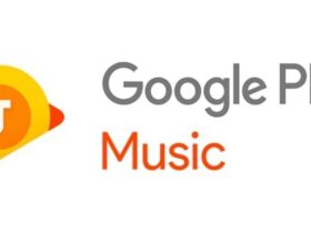 Google-Play-Music-logotipo
