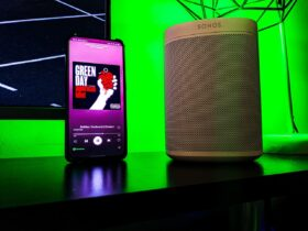 altavoz-sonos-one-spotify-connect-green-day
