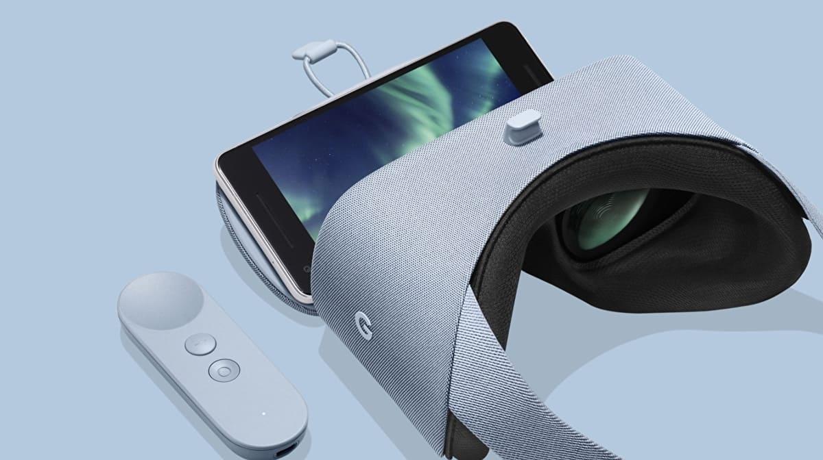 gafas-de-realidad-virtual-Google-Daydream