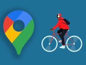 google-maps-bicicletas