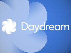 logo-Daydream-plataforma-realidad-virtual-Google