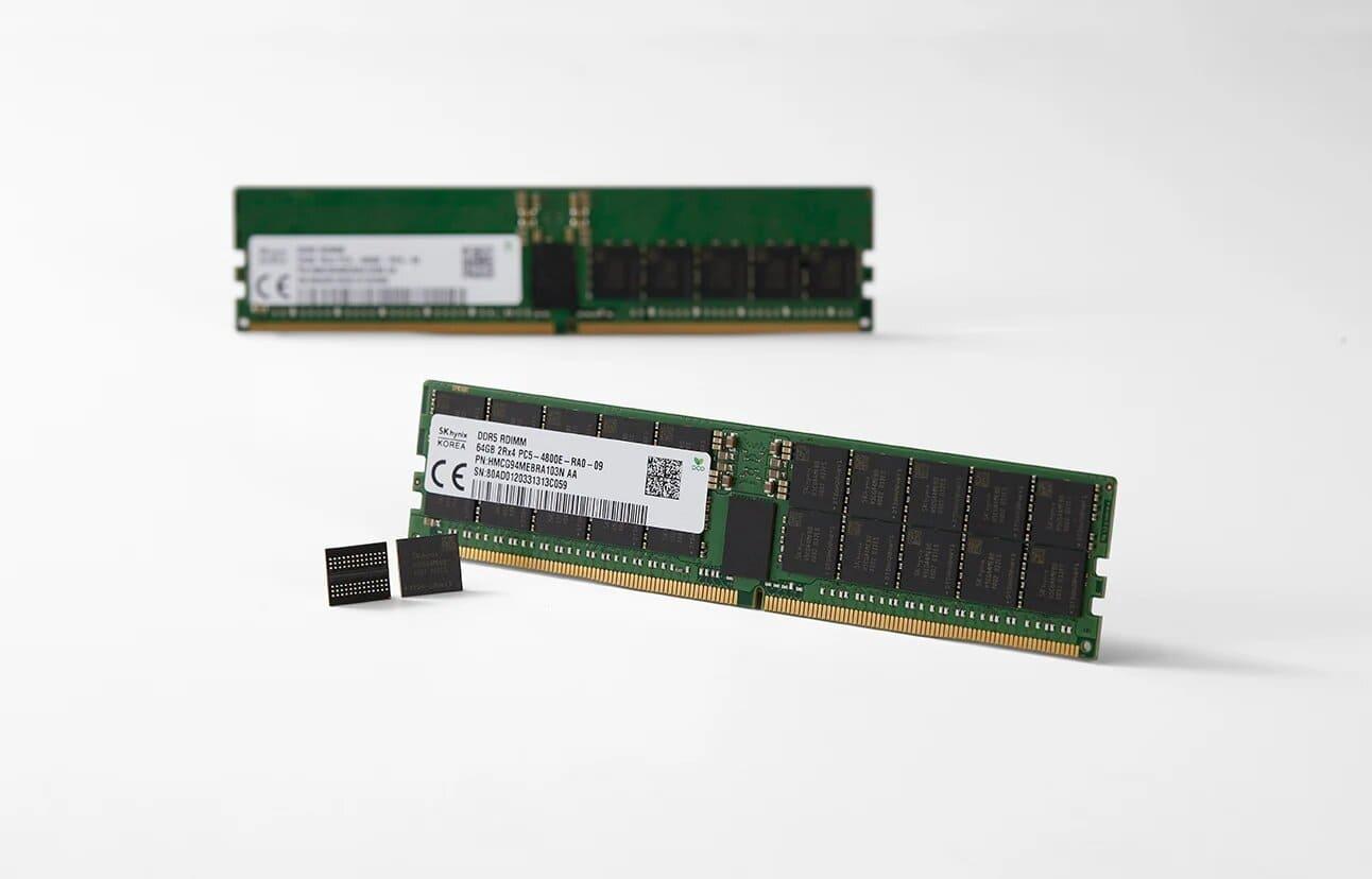 modulos-RAM-SK-DDR5-DRAM