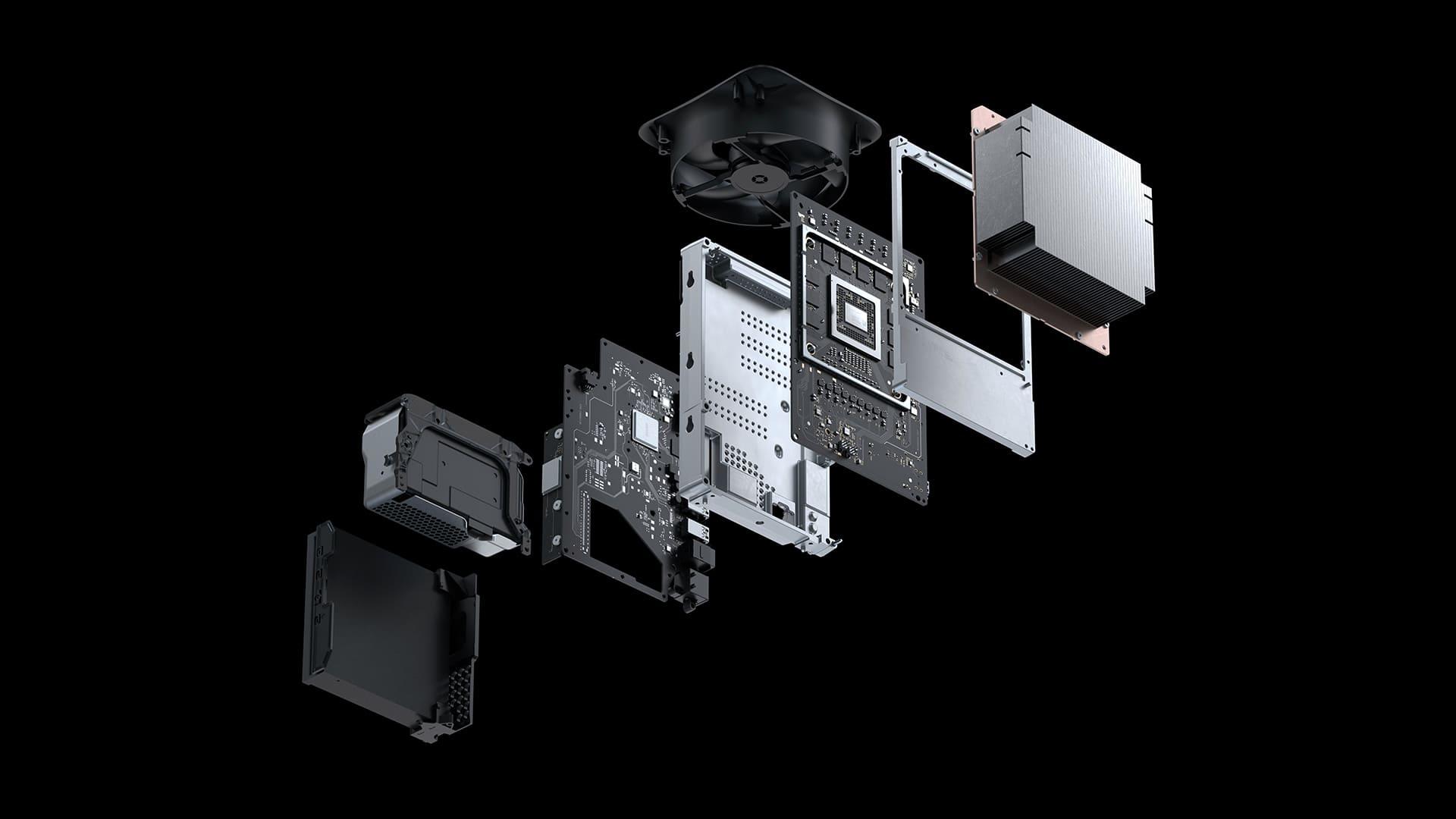 xbox-series-x-desmontaje