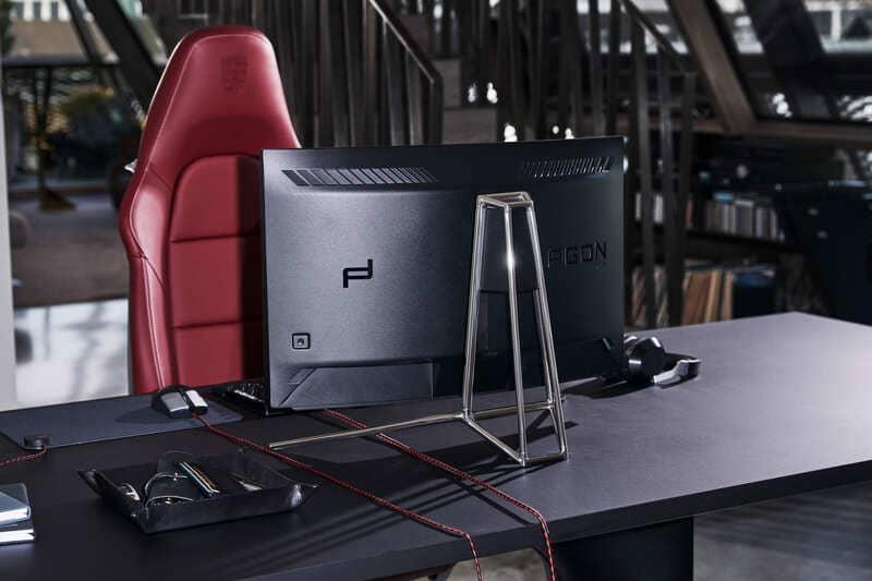 AOC-Agon-Porsche-Design-PD27-estacion-de-juegos