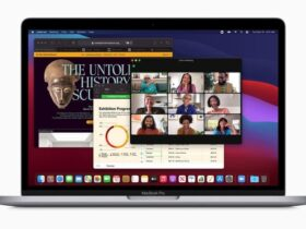Apple da el salto a ARM y el resultado es un MacBook Pro 13 con hasta 20 horas de autonomía