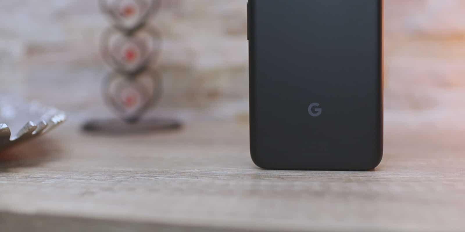 Pixel-4a-logotipo-de-Google