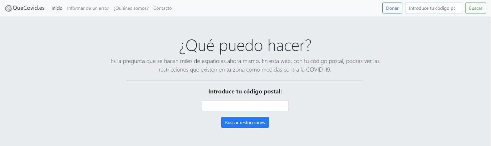 QueCovid.es-saber-restricciones-COVID-España
