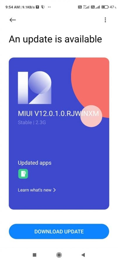 actualizacion-redmi-note-10-pro-miui-12-y-android-11