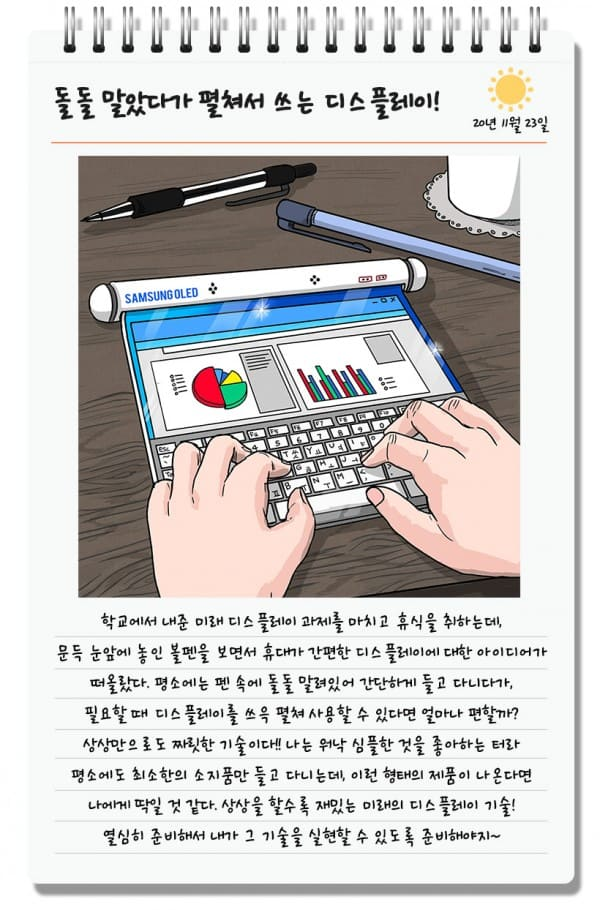 boceto-Samsung-enrollable