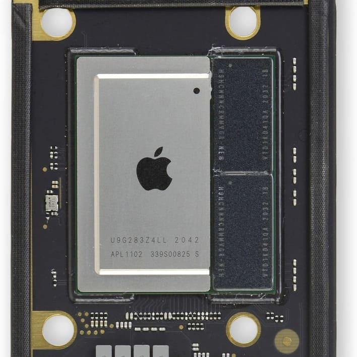chipset-M1-modulos-RAM