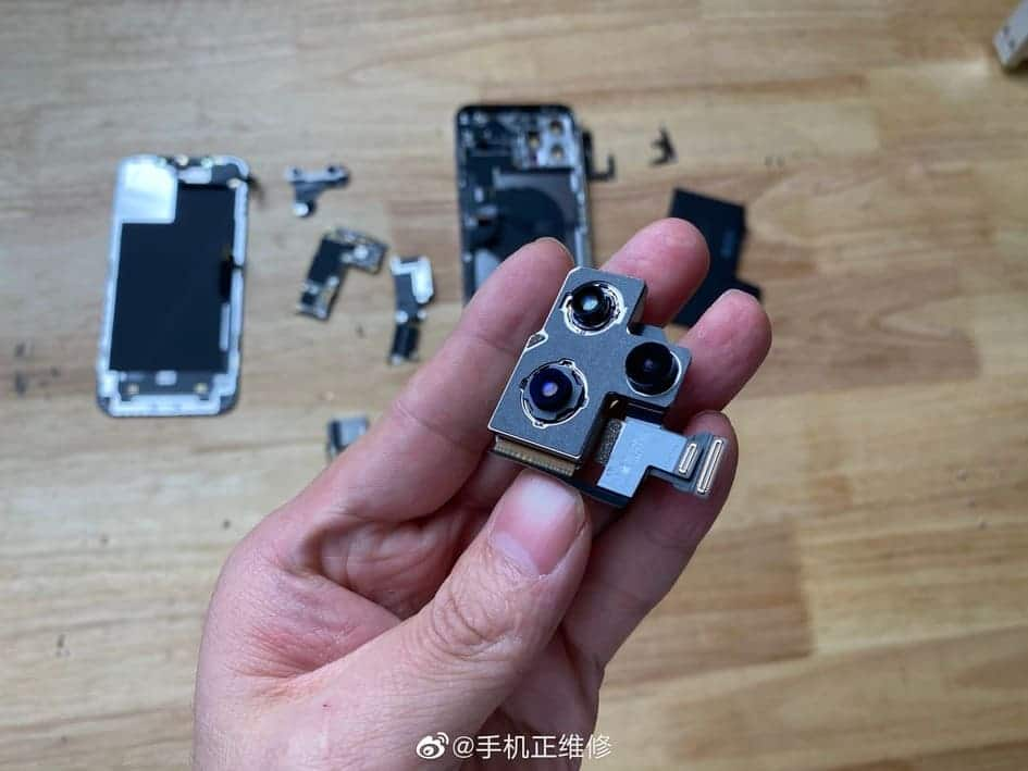 desmontaje-iPhone-12-Pro-Max-camaras