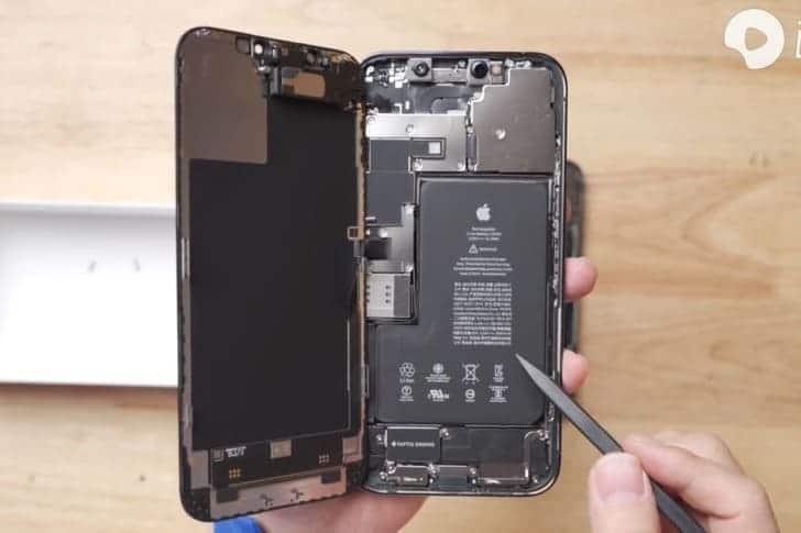 desmontaje-iPhone-12-Pro-Max