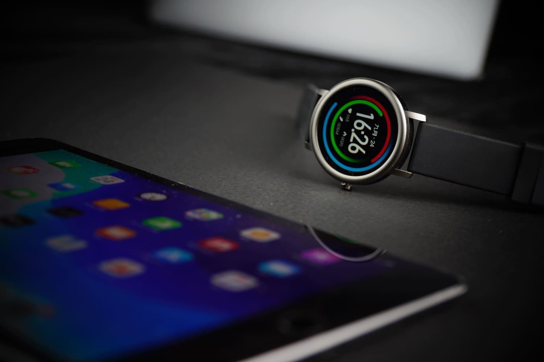 diseño-Mibro-Air-reloj-Xiaomi