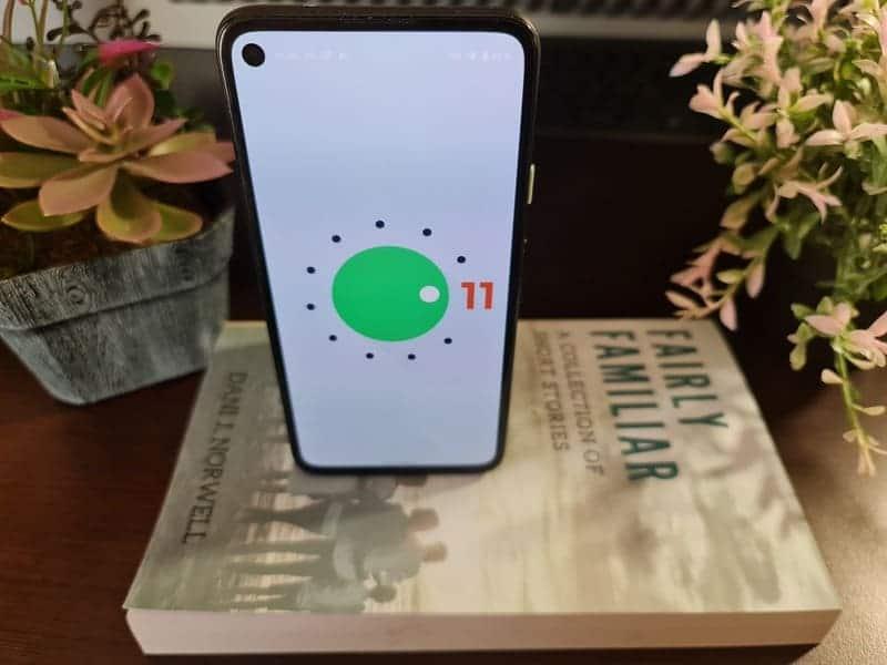 google-pixel-4a-picado-android-11