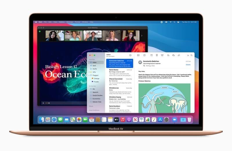 macbook-air-2021-dorado-pantalla-principal
