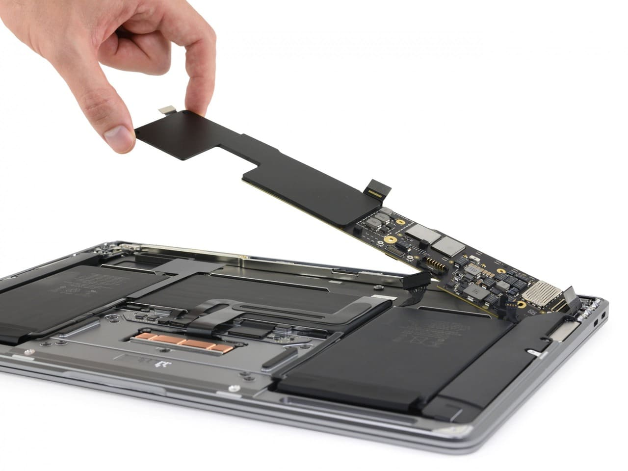 placa-base-MacBook-Apple-Silicon-M1