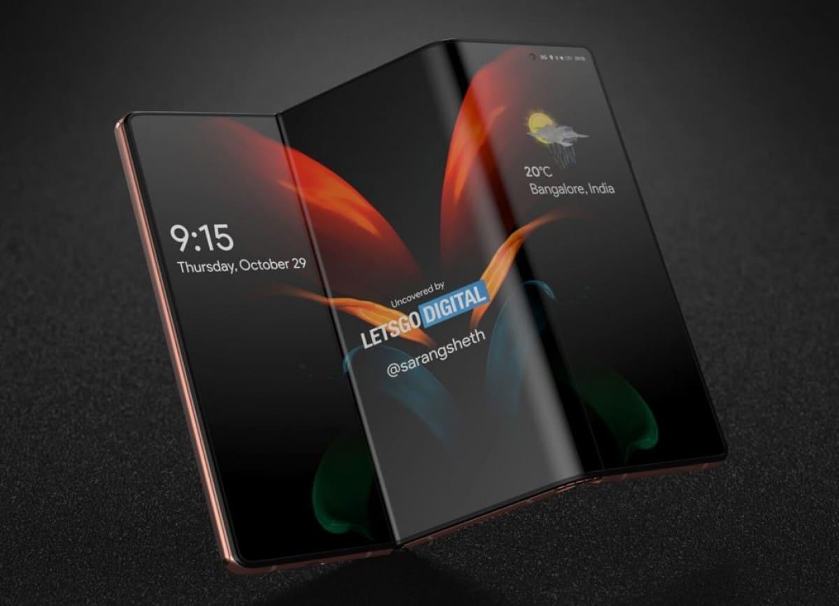 render-Samsung-plegable-tres-pliegues-filtraciones-desplegado
