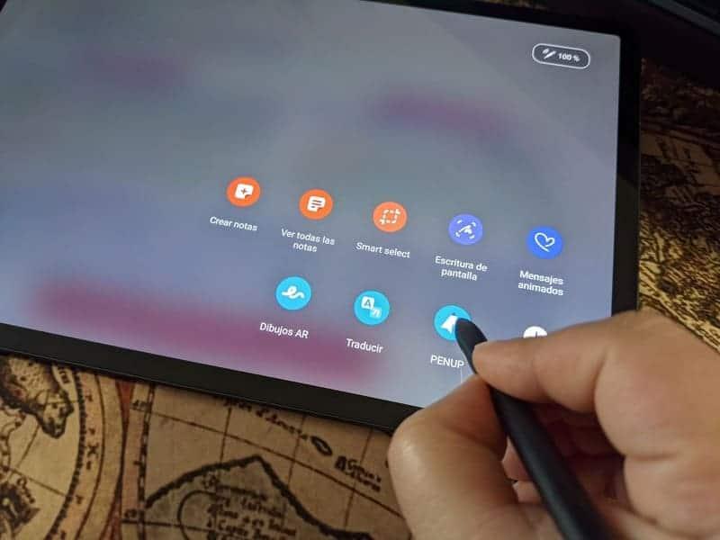 samsung-galaxy-tab-s7+-s-pen-opciones