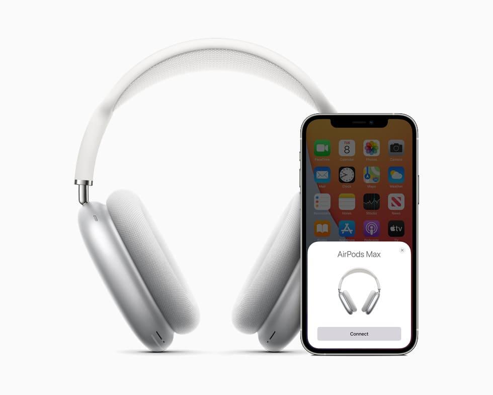 Apple-AirPods-Max-aplicacion