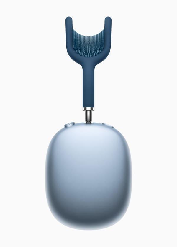 Apple-AirPods-Max-azul-cielo