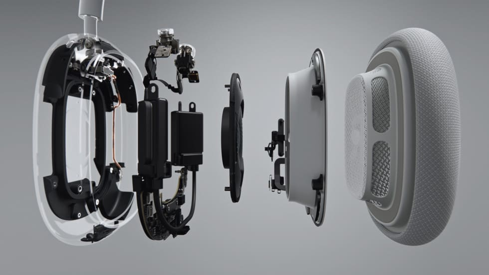 Apple-AirPods-Max-diseño-interno