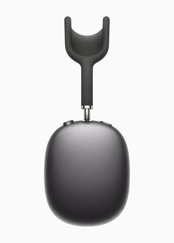 Apple-AirPods-Max-gris-espacial